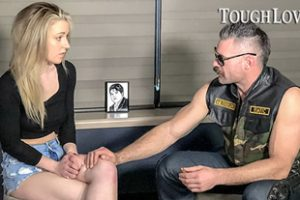 715187 Toughlovex Karl Casting A New Blonde Kate Kennedy