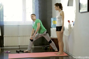 DirtyRussianCoach · Adell