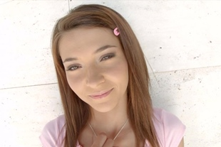 GiveMePink · Alexis Brill · 2013-08-30