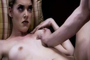 Anny Aurora submit to her employers teen