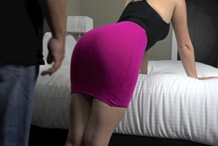 AssumeThePosition · The Most Spankable Bottom in the Wo