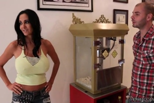 Ava Addams-After the show