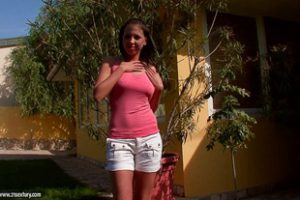 783819 Shes Waiting Outside Florinda Dailysexdose