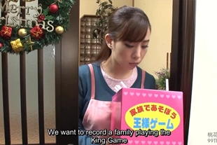 japanese family incest game-truth or dare