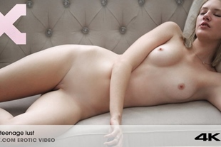 Teenage Lust The Best Solo Female on PORN9