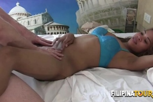 Teen loves to fuck with hot tourists