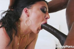 974003 Interracial Anal