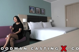 Cristina Miller · Casting and Gets Fucked