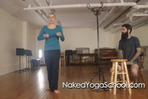 981832 Nakedyogaschool Naked Drum Dance 5 Free Styling Lev