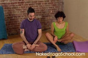 984707 Nakedyogaschool Naked Thai Massage 2 Exploring The P