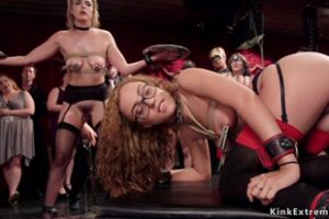 986462 Slaves Tormented And Anal Fucked Orgy