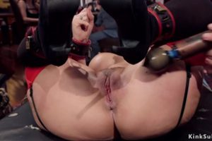993060 Two Milf Slaves Are Banged At Bdsm Party